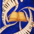 Alberto Lipari - Musica - acrilici su tela - cm 50x70 - 2008