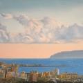 alberto-lipari-vista-di-trapani-con-nuvole-olio-su-tela-70x50-2013