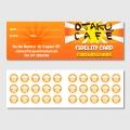 fidelity card design