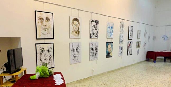 Critica e arte: Visages di Beatrice Criscenti